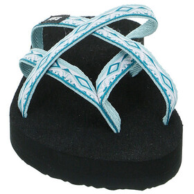 Teva Olowahu Sandals Damer, sari ribbon graymist